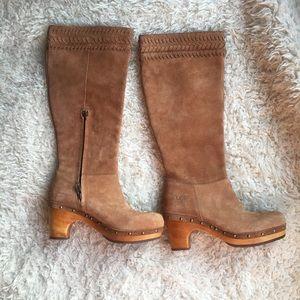 UGG Rosabella Long Boots